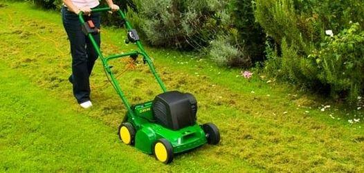 scarifier pelouse 1